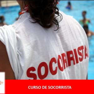 CURSO DE SOCORRISTA